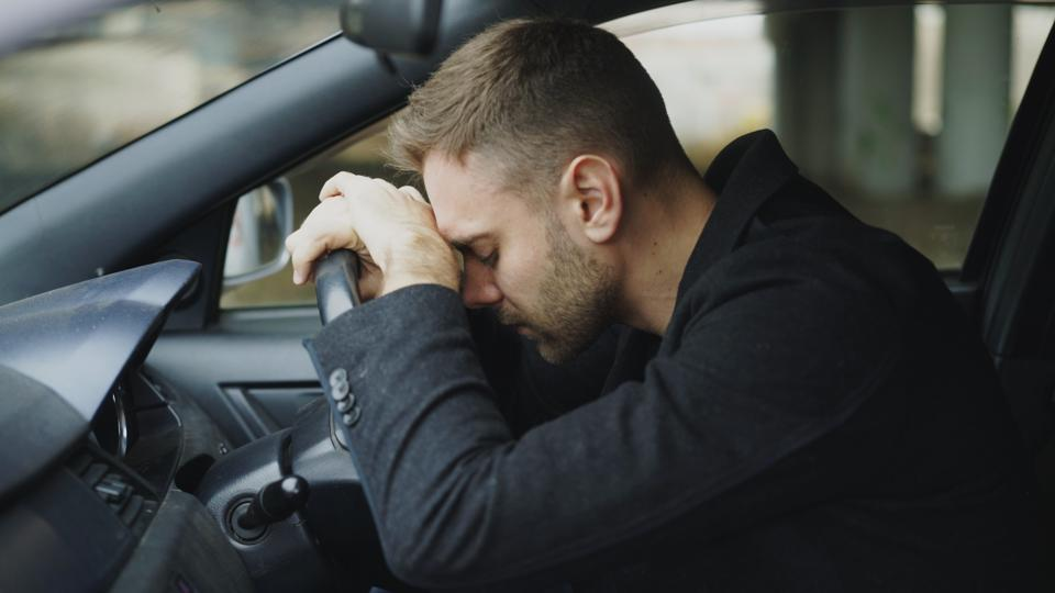 car rental problems