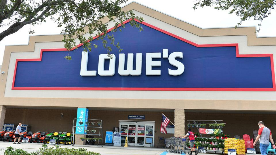 Lowes Grew Loyalty by Amplifying Brand-Driven Marketing