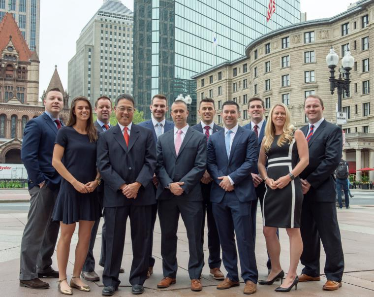 Boston-based Claro Advisors are among the more than 1000 advisory firms on the Harness Wealth platform.