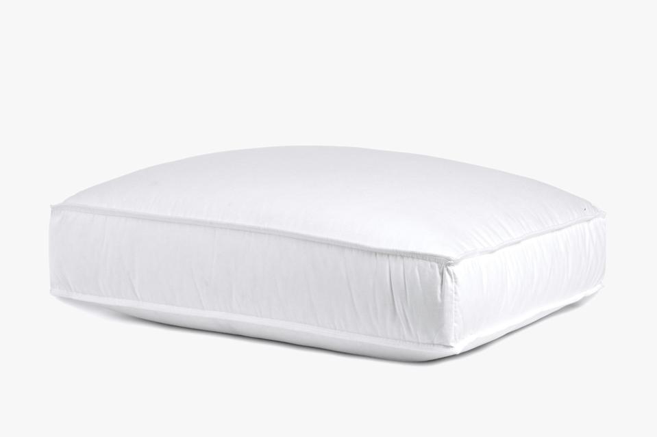 Parachute Down Side Sleeper Pillow