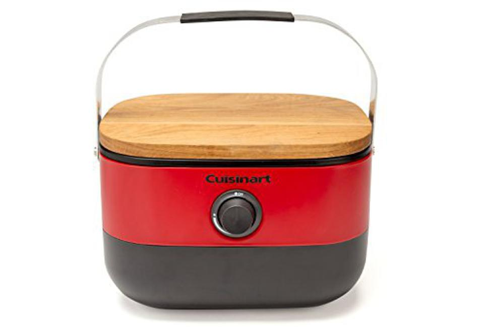 Cuisinart CGG-750 Portable Gas Grill