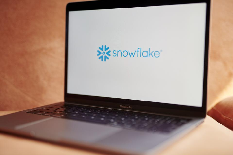 Snowflake Soars After Record $3.36 Billion Software Debut