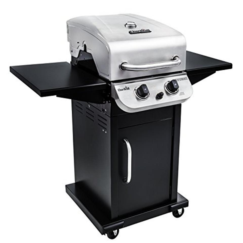 Char-Broil 463673519 Performance Series 2-Burner Gas Grill
