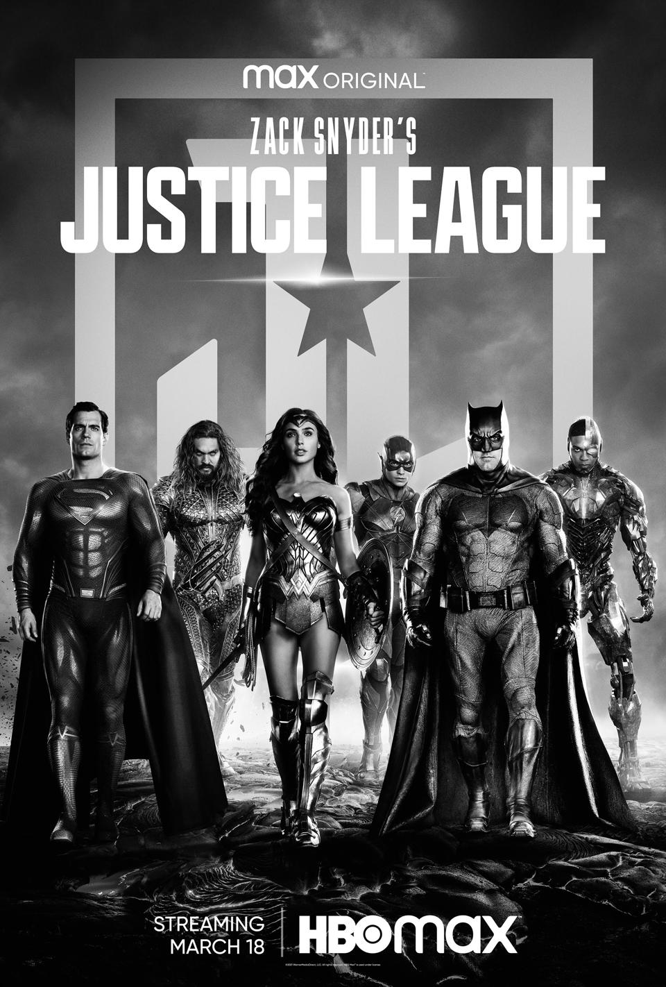 Zack Snyder's 'Justice League' Review: A Redundant First Half Leads To A  Rousing Finale