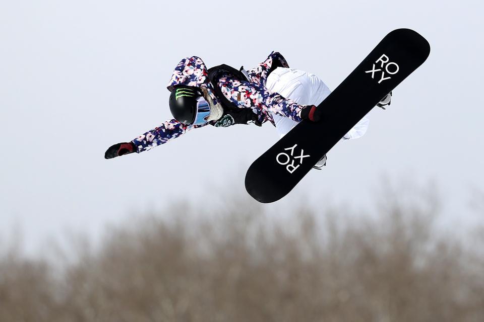 Aspen 2021 FIS Snowboard and Freeski World Championship - Day 2