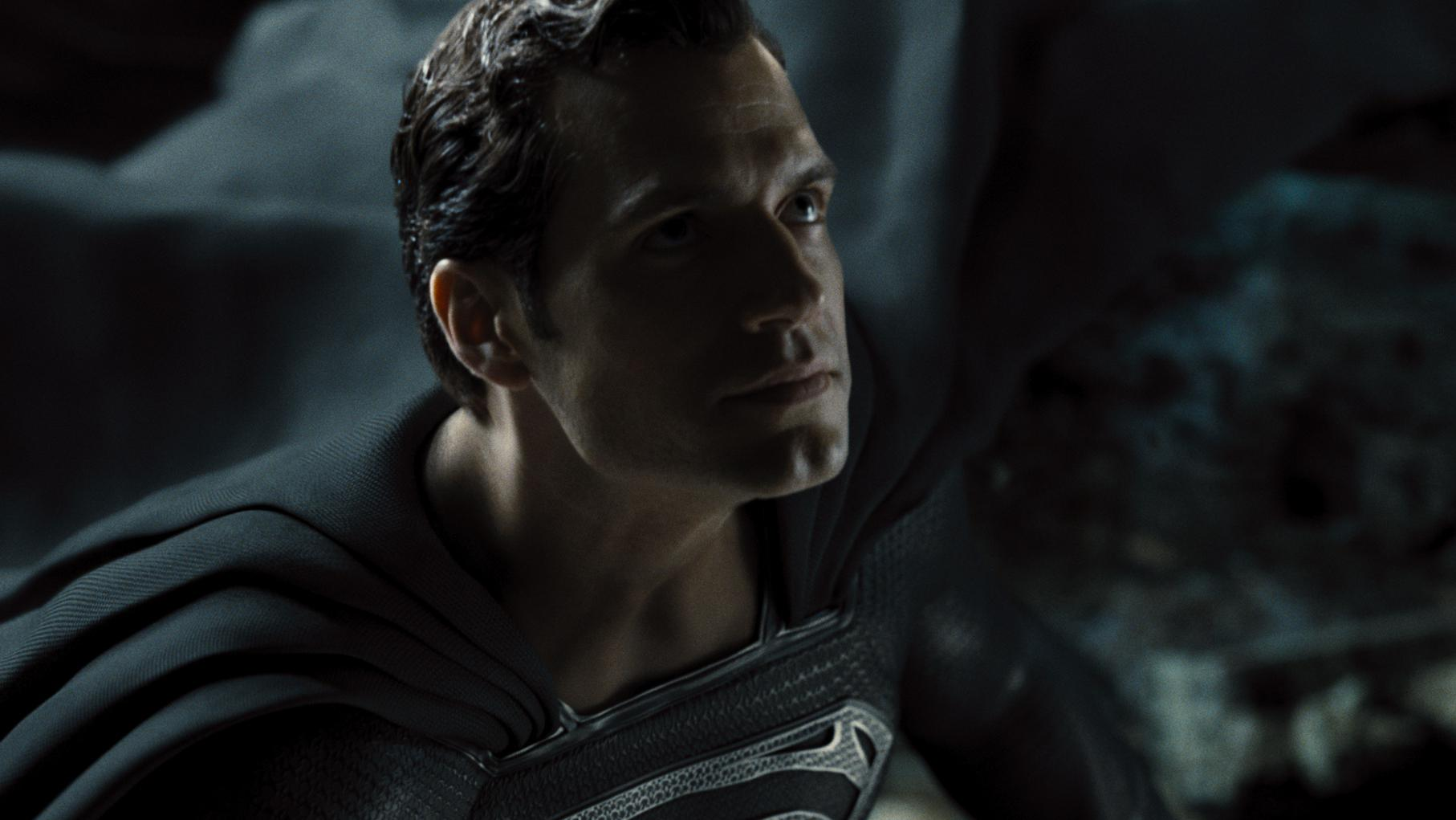 Superman takes flight in Zack Snyder's 'Justice League'