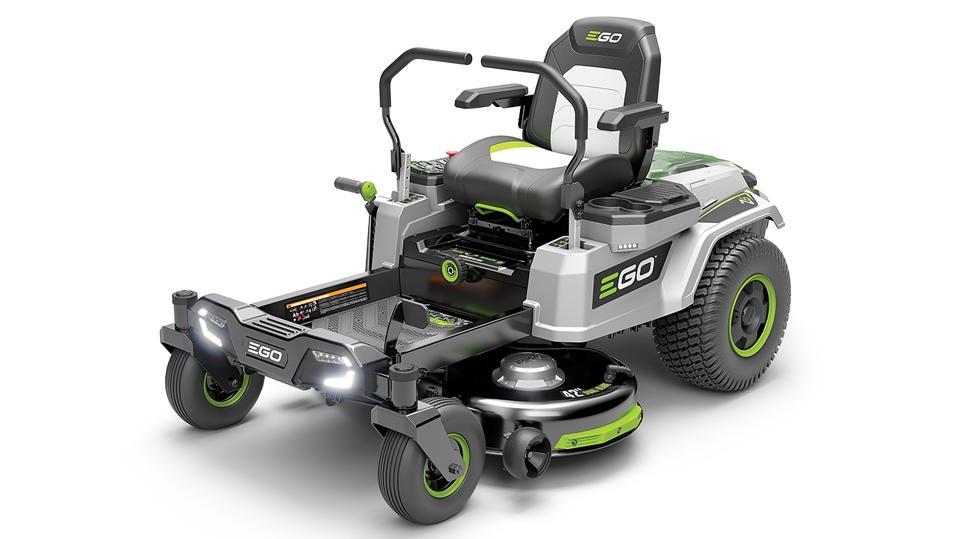 EGO Power+ 42″ Z6 Riding Mower