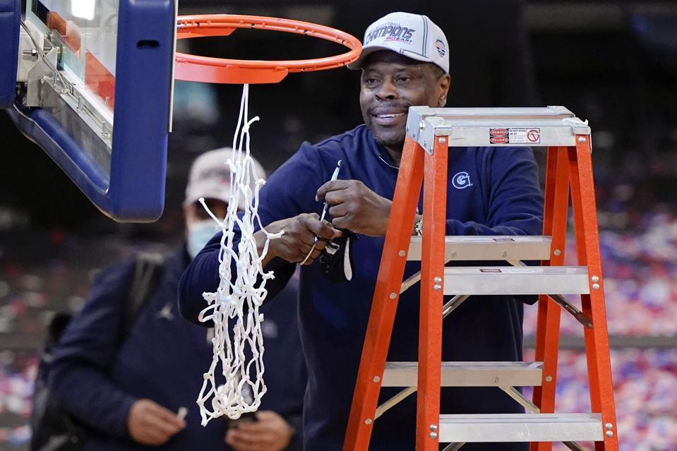 BEast Creighton Georgetown Basketball