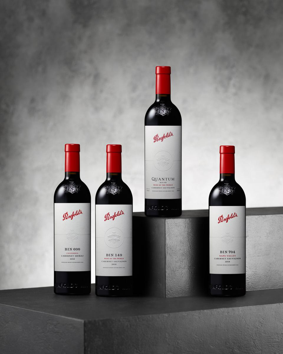 The California Collection by Penfolds
