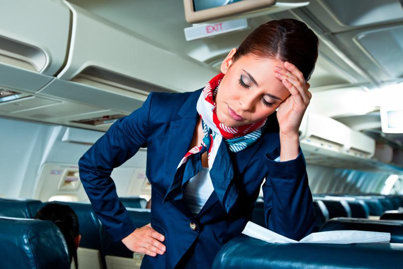 airline face masks FAA fines urinating