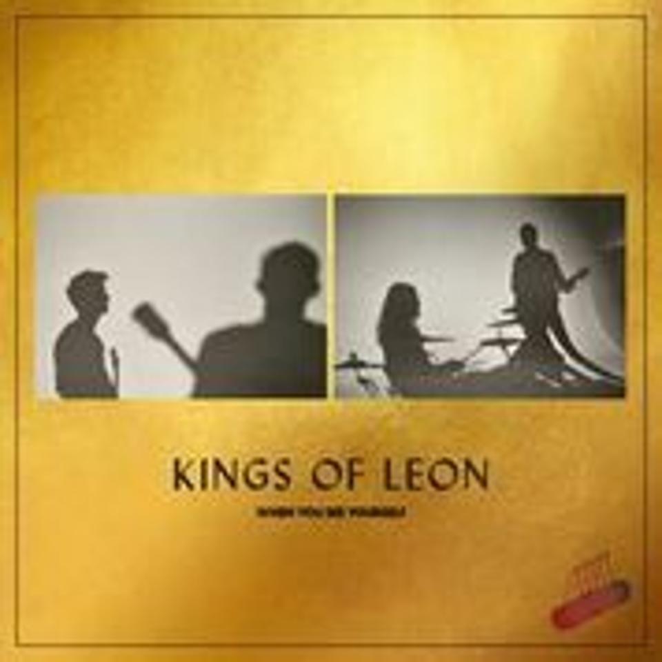 Kings of Leon's new album