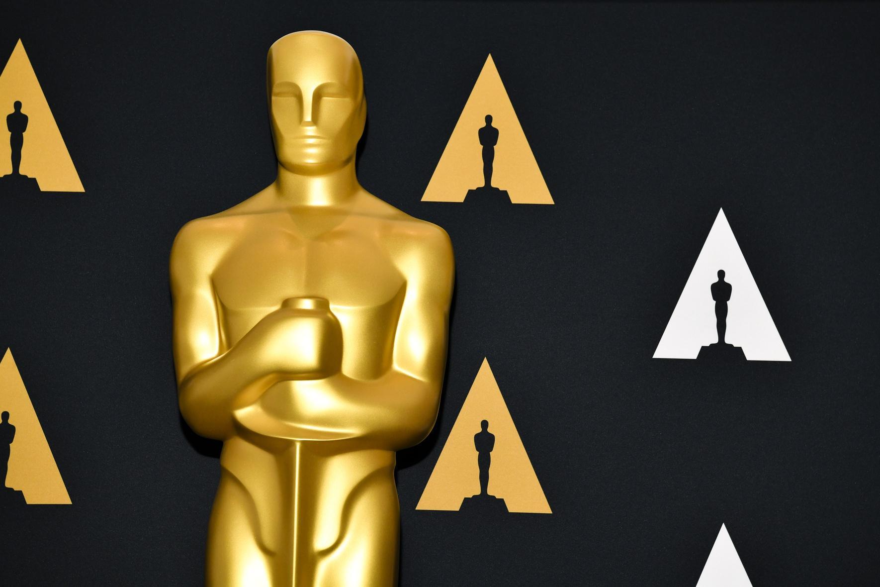 2021 Oscar winners