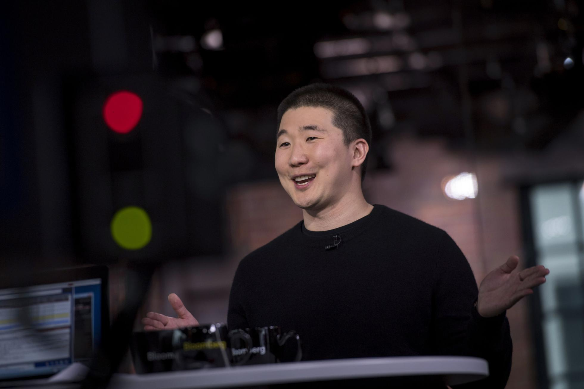 Airtable Co-Founder and Chief Executive Officer Howie Liu Interview