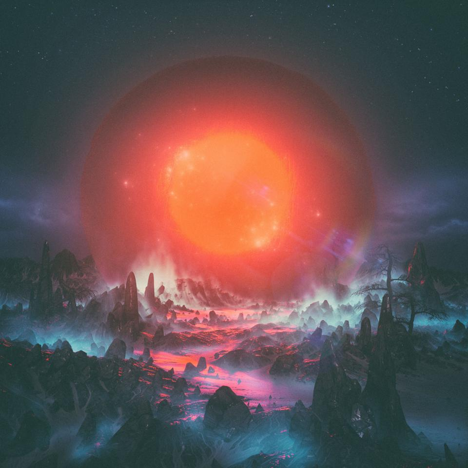Beeple's Next Act: A Charity Auction To Blunt Crypto's Climate Change Impact