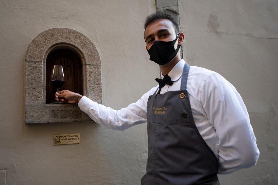 TOPSHOT-ITALY-WINE-FOOD-DRINK-HEALTH-VIRUS