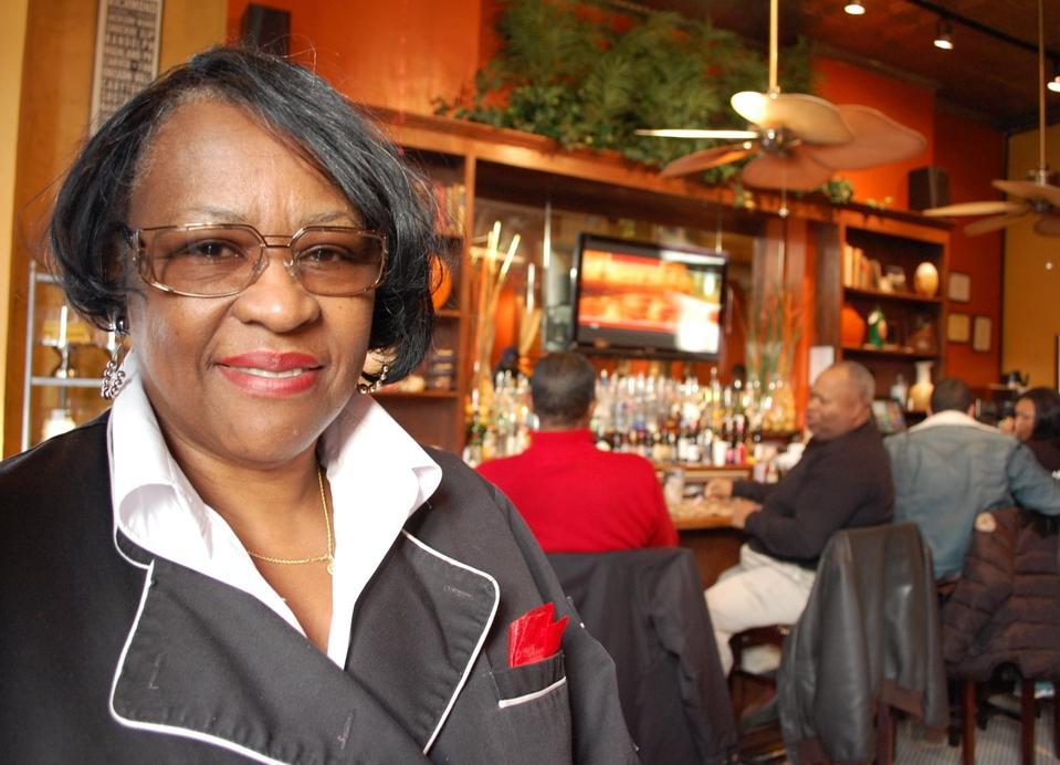 Mama J's Soul Food Restaurant Richmond