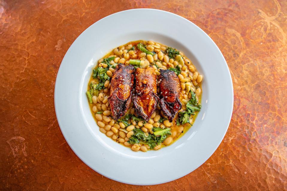 Adarra Basque Spanish Tapas Restaurant Richmond
