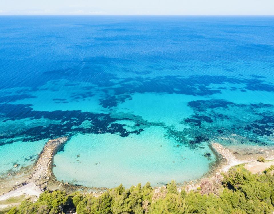 Sani Natural Reserve - Sani Resort