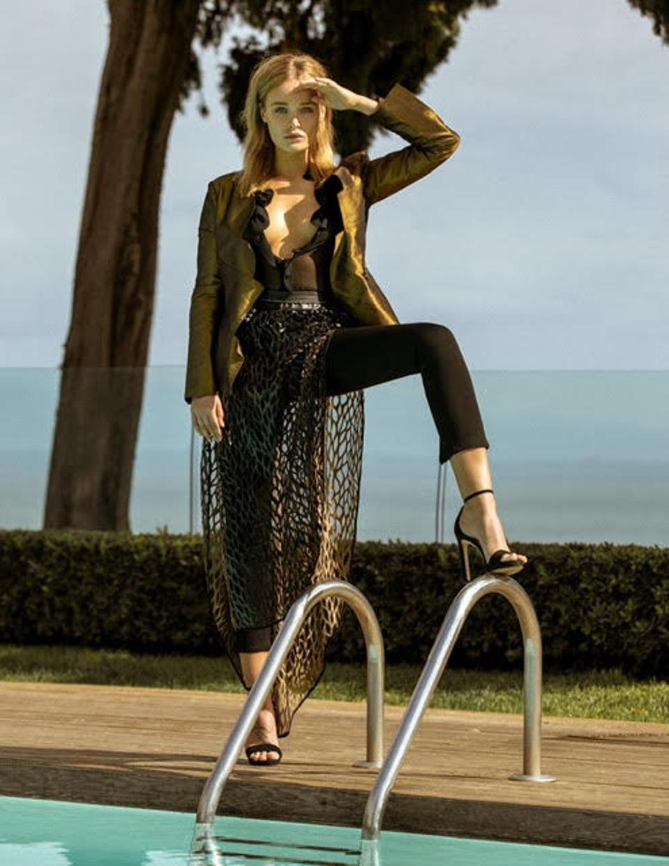 Monica Leigh Designs