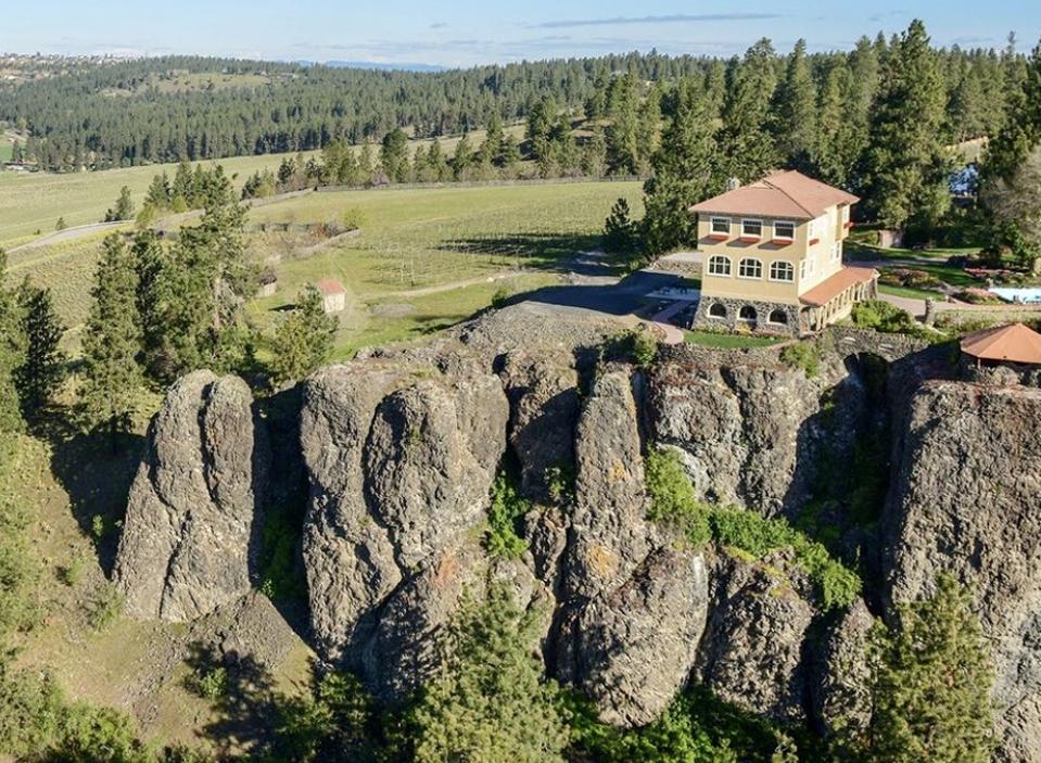 Arbor Crest Winery in Spokane, Wash., was established in 1982