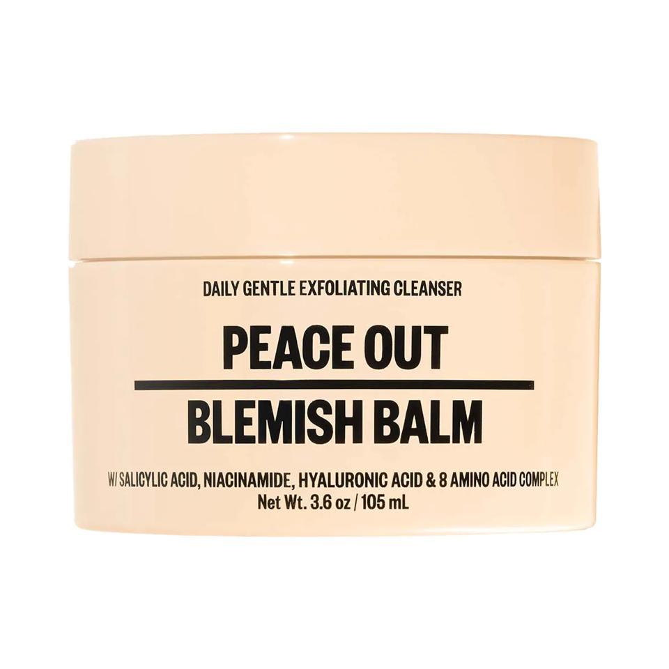 Peace Out Skincare Blemish Balm