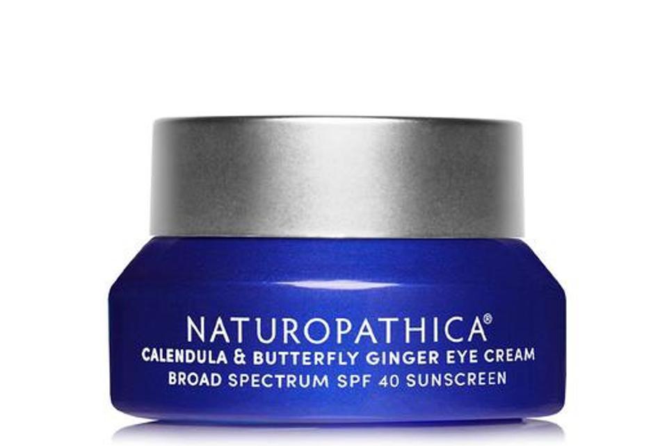 Naturopathica Calendula & Butterfly Ginger Eye Cream Broad Spectrum SPF 40