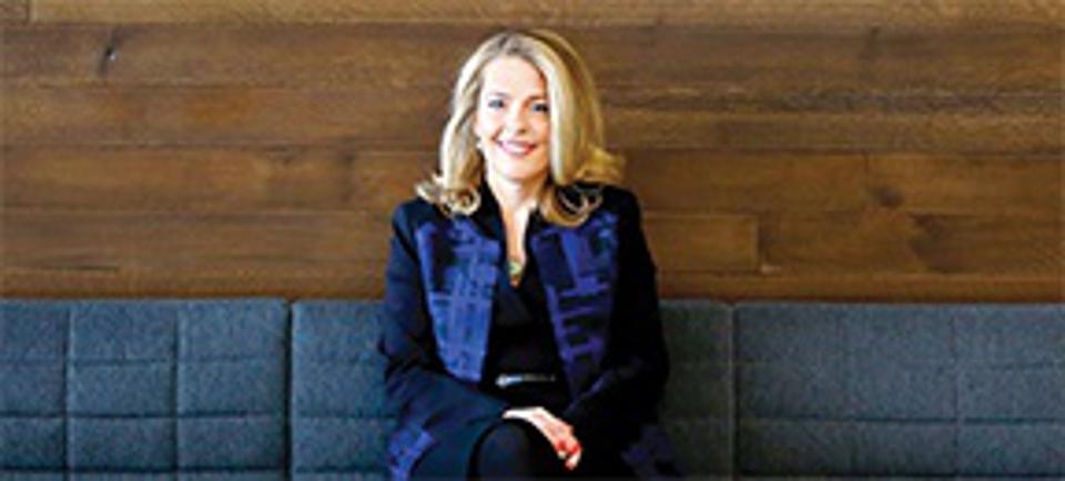Wex CEO Melissa Smith