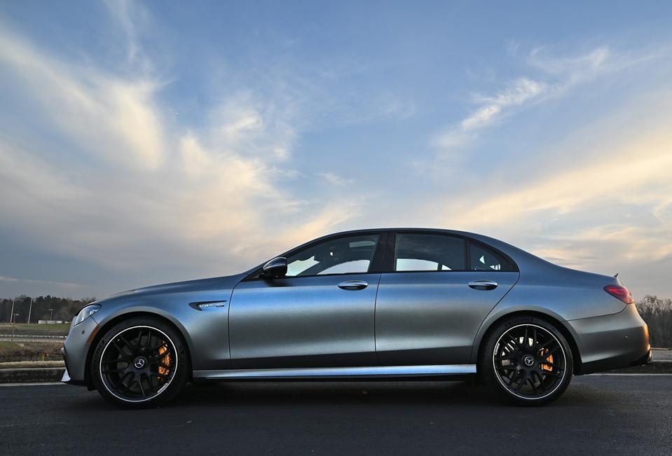 Mercedes Benz Lied