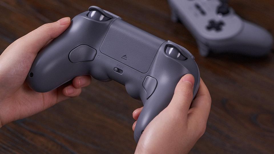 Контроллер 8BitDo Pro 2