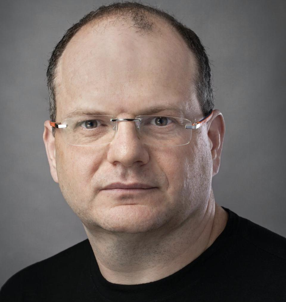 Gil Shwed warns of huge surge in malicious apps targeting Android and iPhone users.