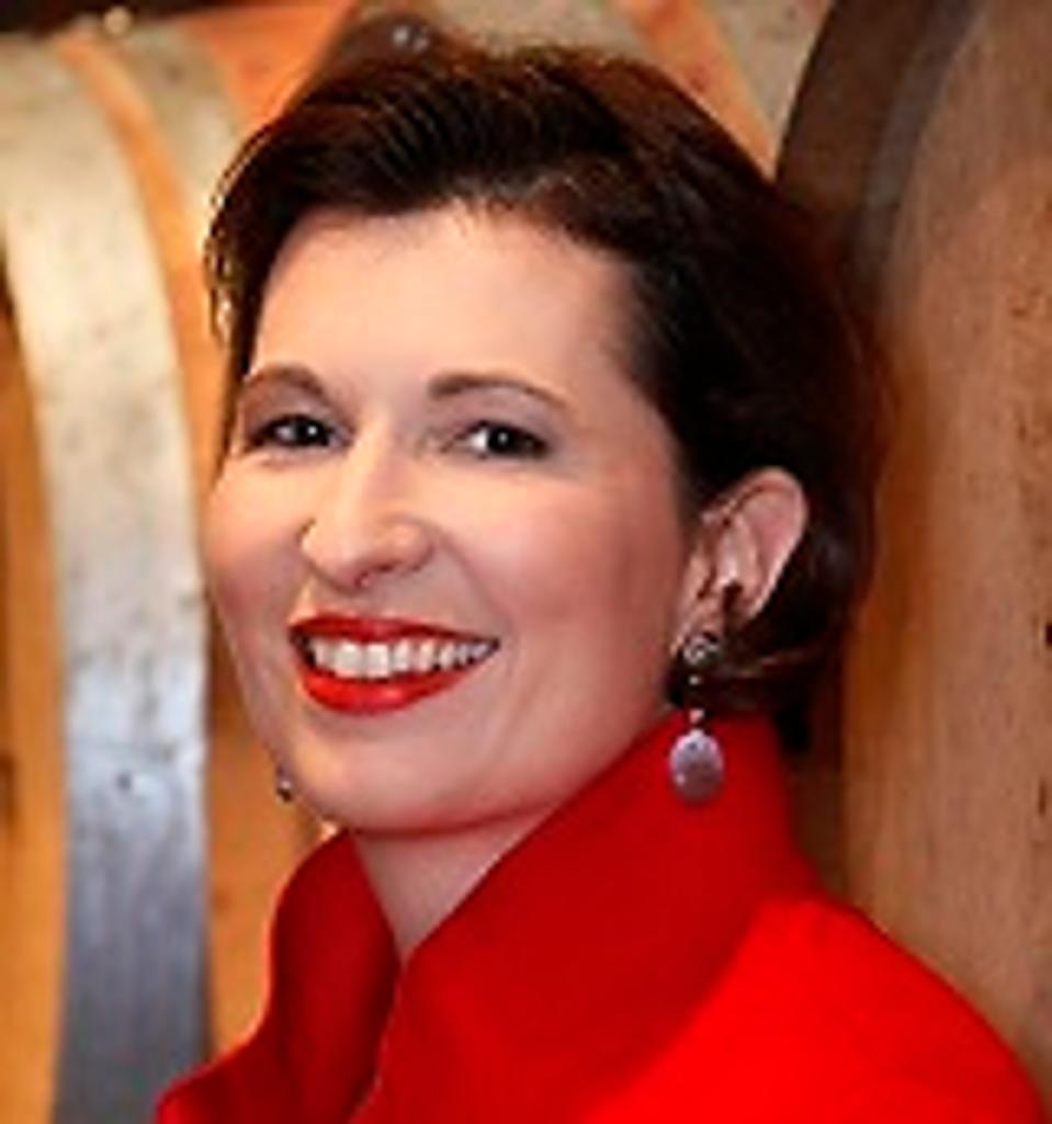 Romana Echensperger, MW