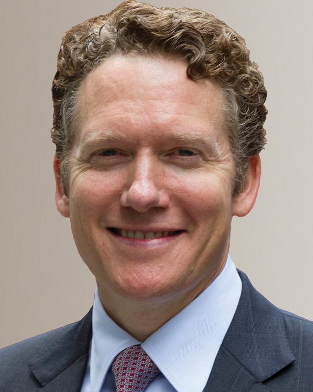 Photo of Matt McLennan