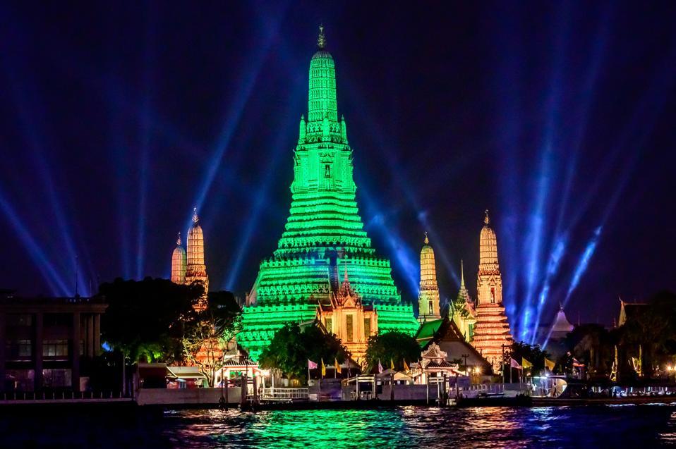 THAILAND-IRELAND-RELIGION-ST. PATRICK