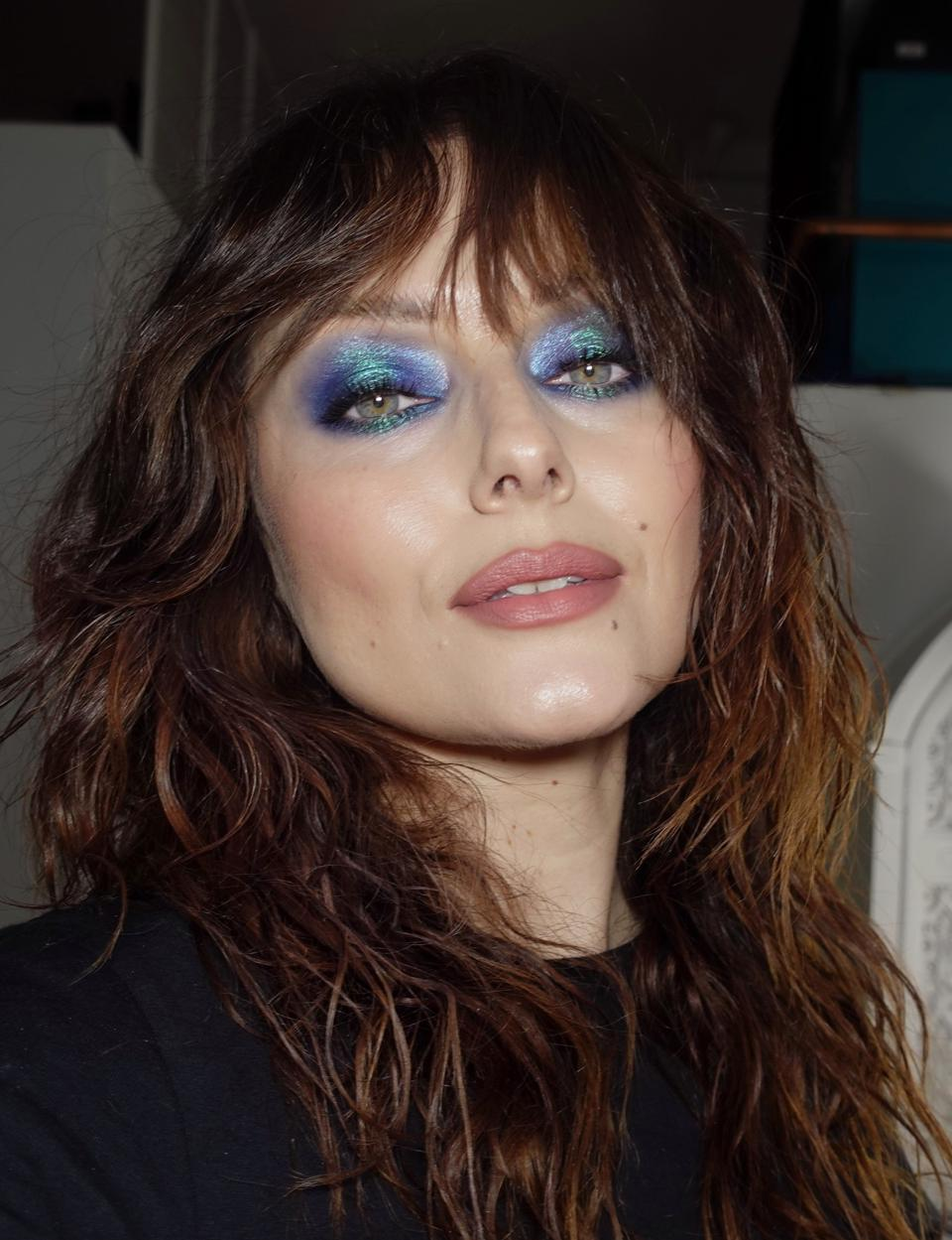 Celebrity and Editorial Makeup Artist Katie Jane Hughes