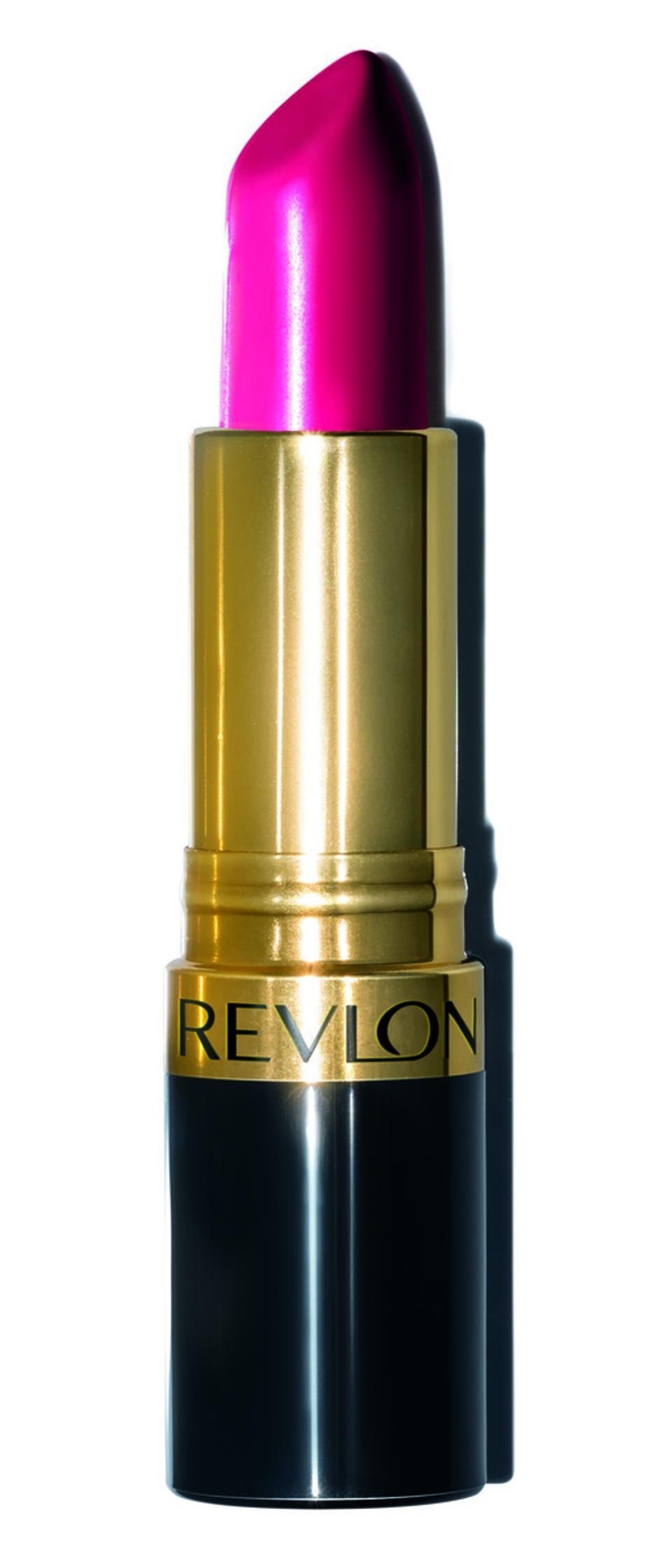 Revlon Super Lustrous Lipstick in Cherries in the Snow