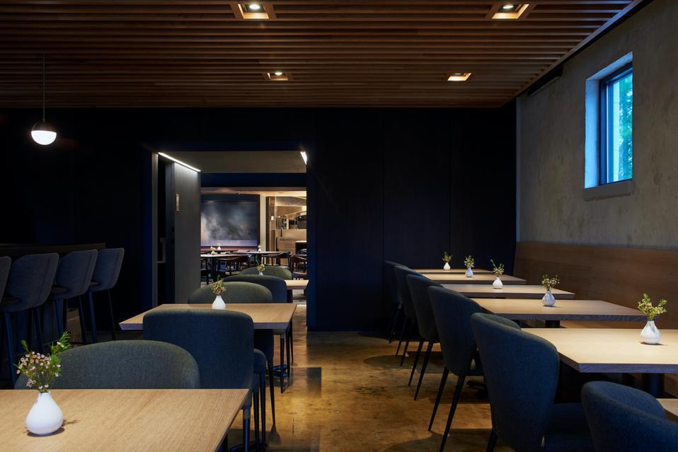 Longoven Richmond Restaurant