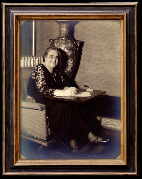 Maggie L. Walker 1920s