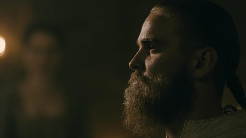 Hvitserk Vikings