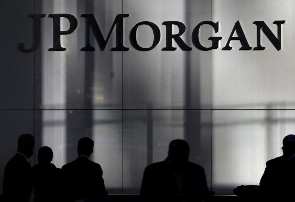 JPMorgan Mortgage Bonds Probe