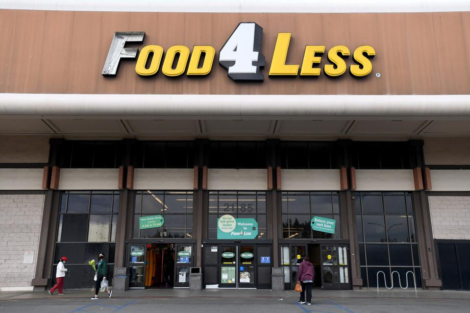 Kroger closing seven stores rather than pay city mandated frontline hero pay.