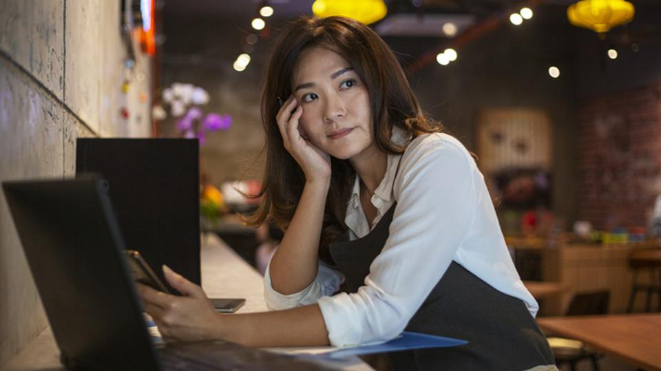 Unemployment among AAPIs grew 450% amidst COVID-19.