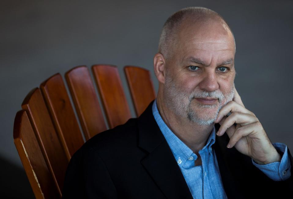 André Picard, author & journalist