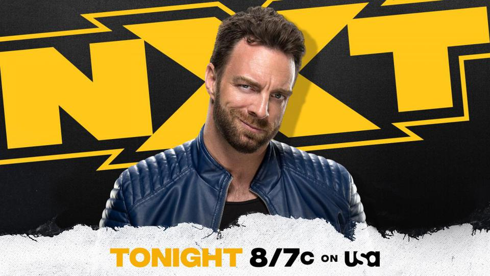 LA Knight's in-ring debut is advertised for WWE NXT.