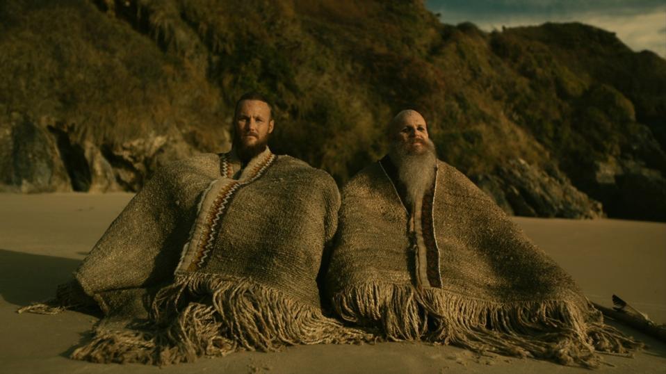 Ubbe Floki Vikings