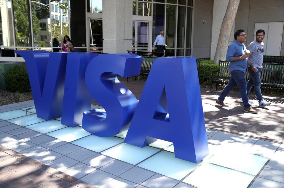 Visa Headquarters In San Francisco