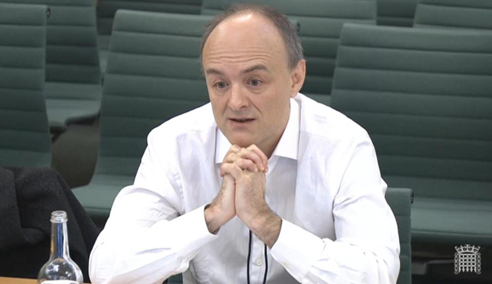 Commons Science and Technology Committee