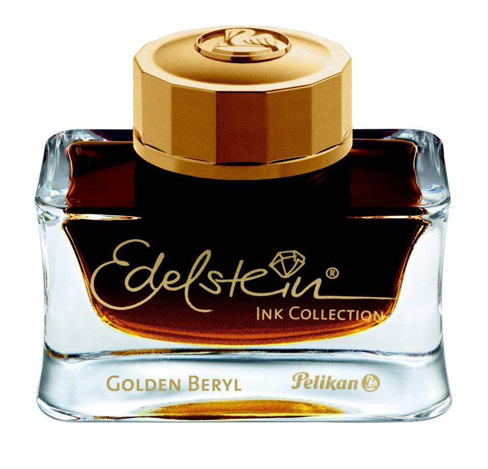 Edelstein Ink of the Year 2021: Golden Beryl.