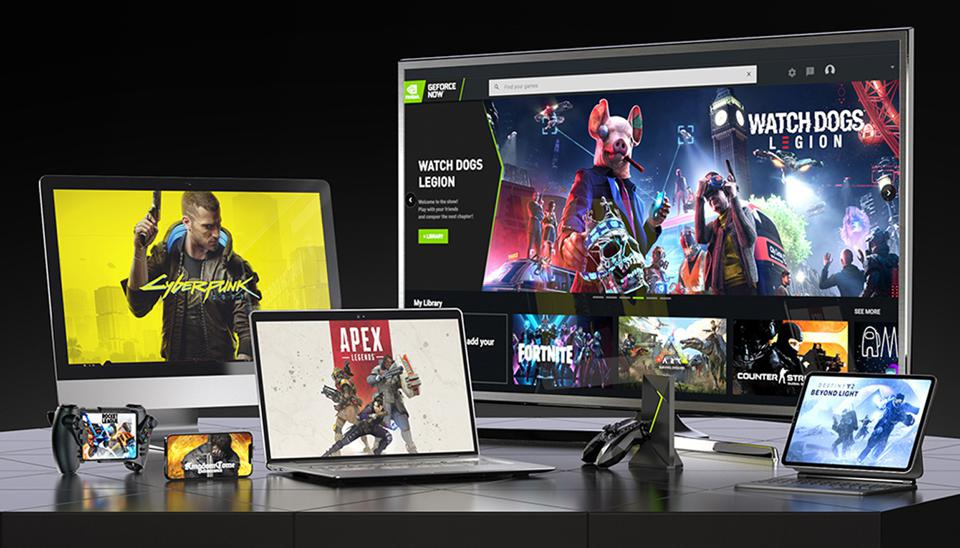 NVIDIA Just Announced Updates To Its GeForce NOW Service