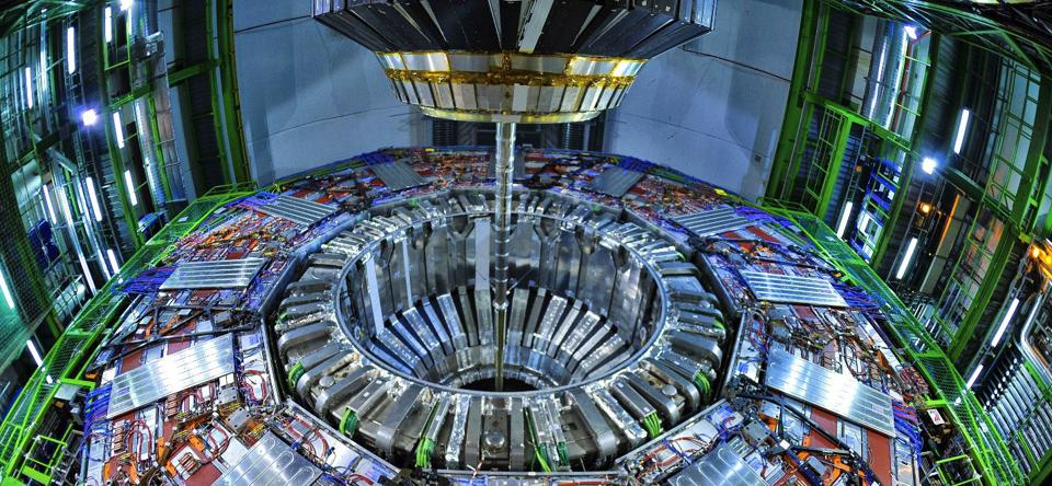 The Large Hadron Collider (LHC) captured the public imagination from its launch in 2008