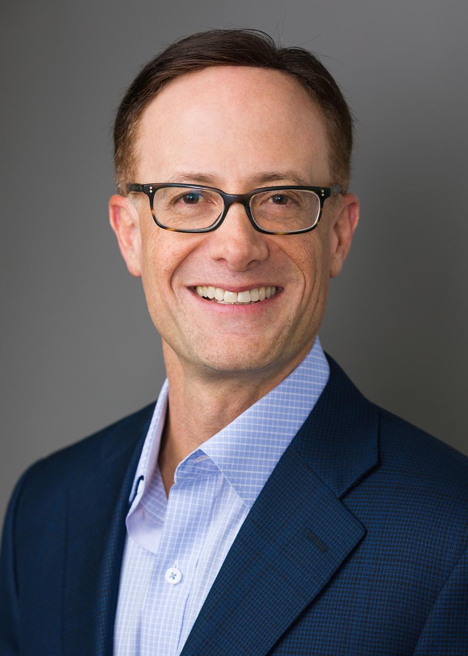 Jeff Grinspoon, Partner, VWG Wealth Management